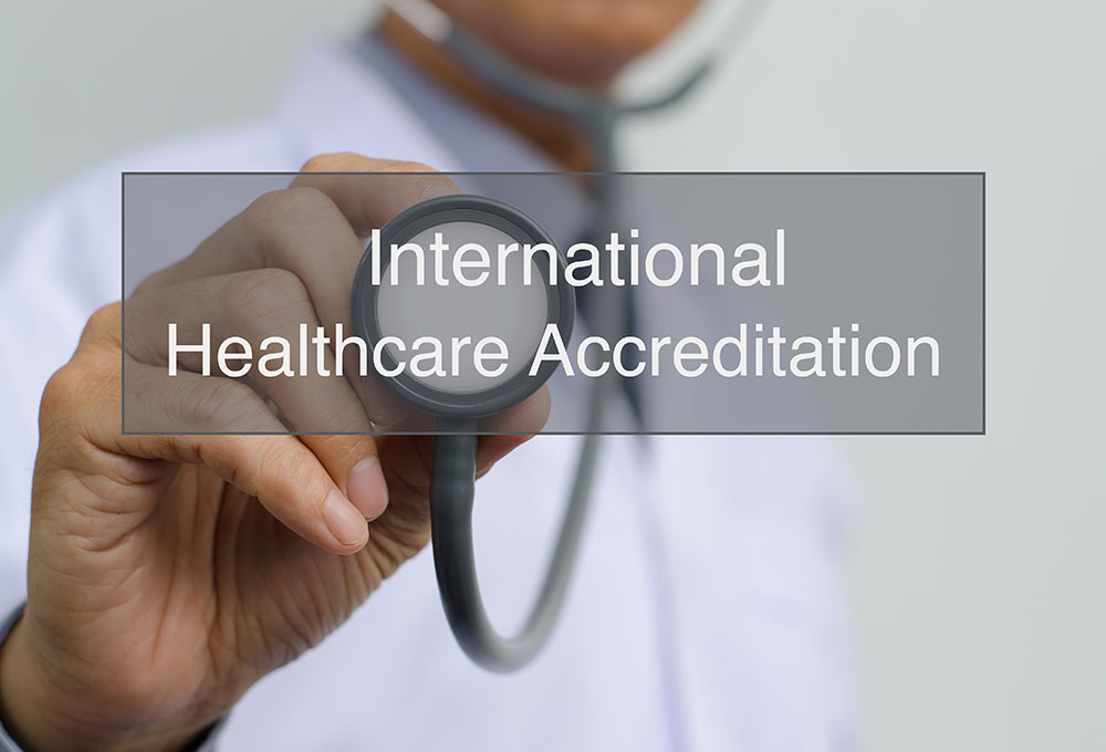 Specialists' Accreditation