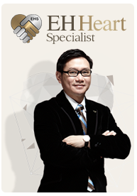 EH Heart Specialist Private Limited