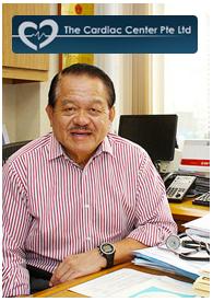 The Cardiac Center Pte Ltd