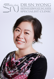 Dr SN Wong Skin, Hair, Nails & Laser Specialist Clinic