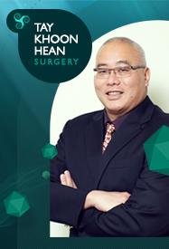 Tay Khoon Hean Surgery