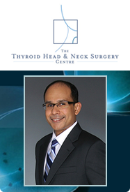 The Thyroid Head & Neck Surgery Centre
