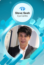 Steve Seah Eye Centre