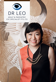 Dr Leo Adult & Paediatric Eye Specialist