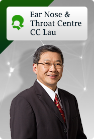 Ear Nose & Throat Centre C C Lau