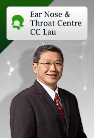 Ear Nose & Throat Centre C C Lau