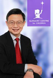 Surgery Centre for Children
