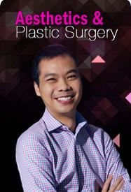 Dr Colin Tham @ Asia HealthPartners