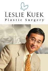 Leslie Kuek Plastic Surgery