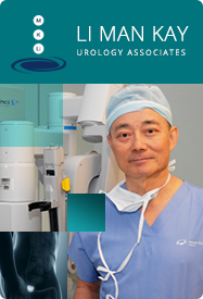 Li Man Kay Urology Associates