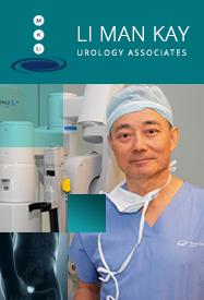 Li Man Kay Urology Associates