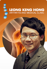 Leong Keng Hong Arthritis & Medical Clinic