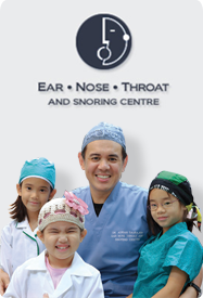 Ear Nose Throat & Snoring Centre