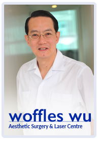 Woffles Wu Aesthetic Surgery & Laser Centre