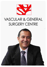 The Vascular & General Surgery Centre