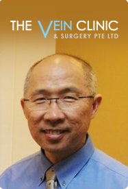 The Vein Clinic & Surgery