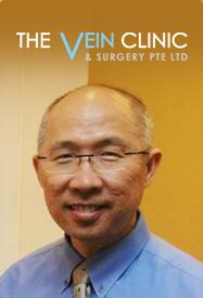 The Vein Clinic & Surgery