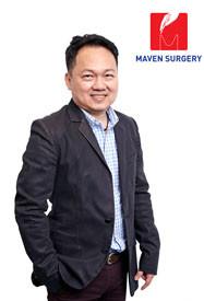 Maven Surgery
