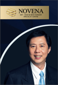 Chris Goh ENT Head Neck Surgery Pte Ltd