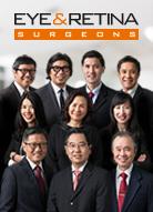 Eye & Retina Surgeons