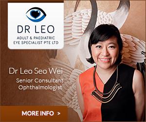 Dr Leo Eye Specialist